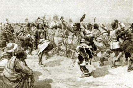 Sham_Men_and_Sham_Women_Exposed Teil4 on Gallery Of Westward Expansion